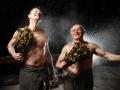 Les Finlandais sont fans de sauna