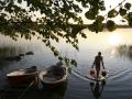 La Finlande compte plus de 188.000 lacs