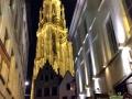 Vers la cathédrale Notre-Dame