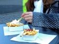 Les frites, encore et toujours les frites
