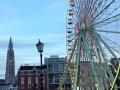 Grande roue panoramique
