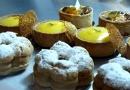Paris-Brest, tarte au citron sans gluten