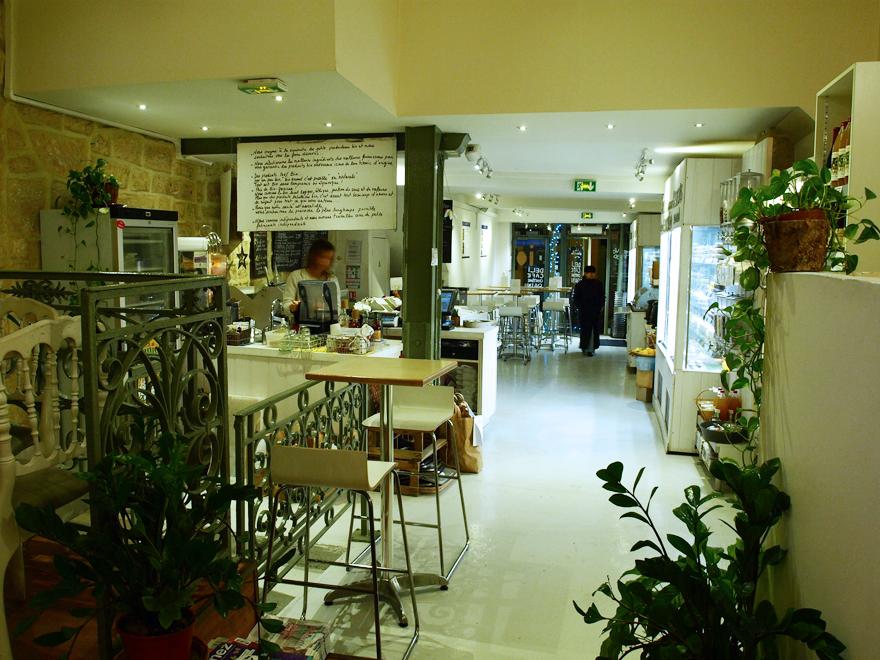 manger sans gluten paris restaurant boulangerie salon de th picerie cookismo. Black Bedroom Furniture Sets. Home Design Ideas