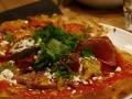 Pizza sans gluten façon Noglu