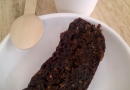 Gâteau sans gluten au millet du Porridge bar © Cookismo.fr