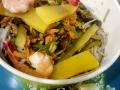 Salade soba sans gluten de chez Edmond © Cookismo.fr