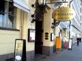 Entrée du restaurant Sundmans
