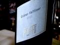 Pour accompagner le repas : un vin autrichien