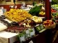 Champignons et baies : les produits de l'automne