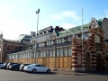 Vanha kauppahalli, la plus vieille halle du marché d'Helsinki