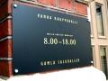 Les horaires d'ouverture de Vanha kauppahalli