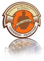 Logo du Consortium. Symbole de qualité.