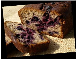 cake_farine_chataigne_myrtilles_vogel_300