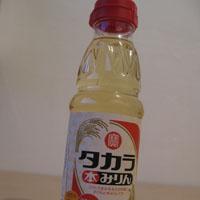 Sauce Mirin (30 cl) - 3,85€