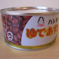 Haricot rouge azuki (210 g) - 3,35€