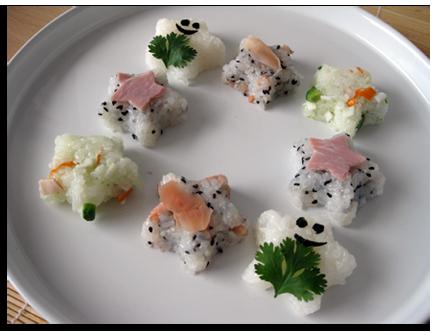 onigiri encas japonais au riz cookismo recettes. Black Bedroom Furniture Sets. Home Design Ideas