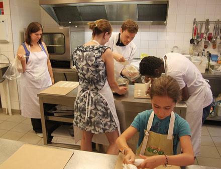 la cuisine de bernard », meilleur blog culinaire de france 2010