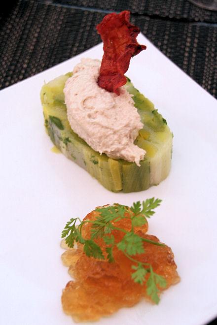 Ghislaine arabian cuisine la bi re pour kronenbourg cookismo recettes saines faciles et - Petit pot ghislaine arabian ...