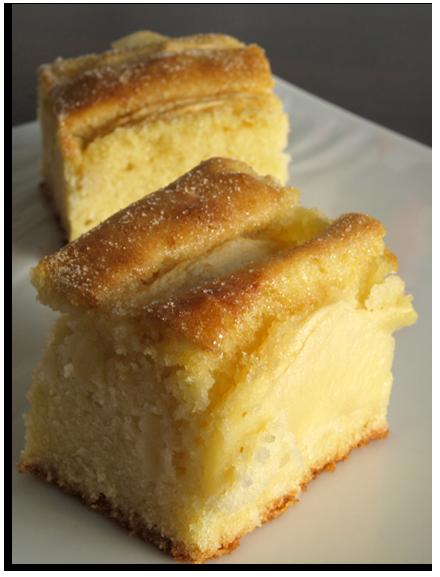 gâteau moelleux aux pommes « cookismo | recettes saines, faciles