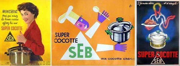 Comment une cocotte minute acc l re t elle la cuisson cookismo recettes - Comment ouvrir une cocotte minute seb ...