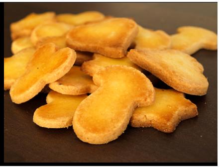 22 recettes de petits gâteaux de Noël alsaciens