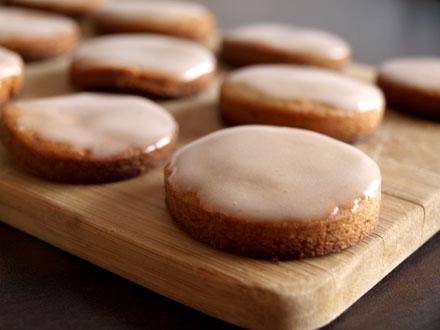 Biscuits pain d pices cookismo recettes saines faciles et inventives - Gateau de noel alsacien stollen ...