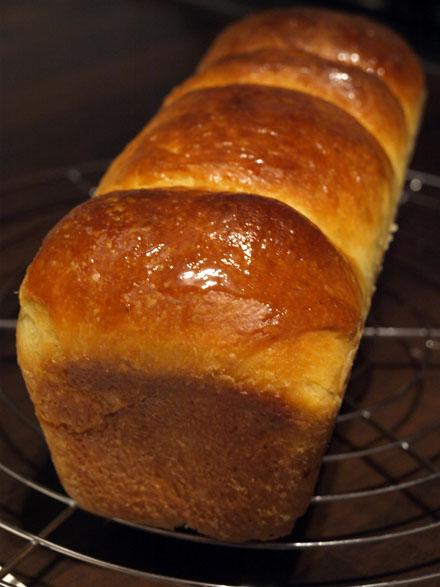 Brioche pur beurre cookismo recettes saines faciles - Brioche au beurre maison ...