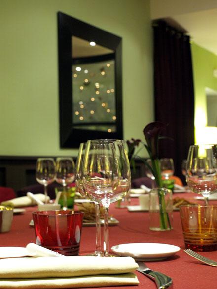 restaurant h l ne darroze rue d assas paris cookismo recettes saines faciles et inventives. Black Bedroom Furniture Sets. Home Design Ideas
