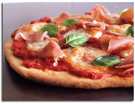 Pate A Pizza Maison Les Conseils D Alba Pezone Pour La Reussir
