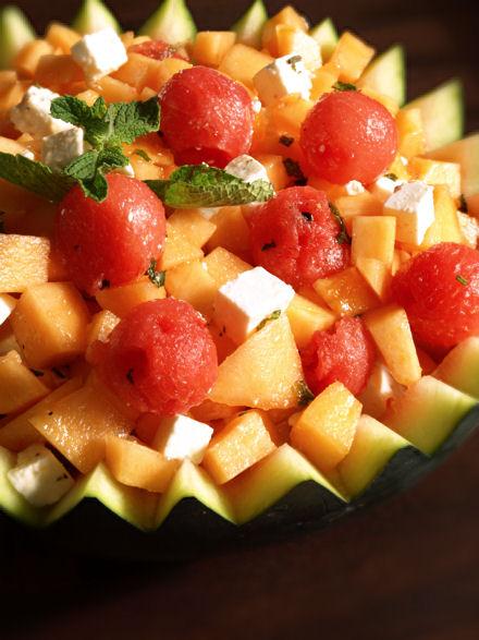 Destockage noz industrie alimentaire france paris machine salade pasteque - Salade de pasteque ...