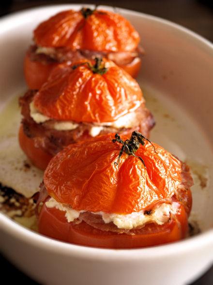 Recette boeuf a la tomate