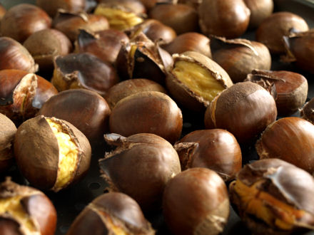 comment cuire marrons