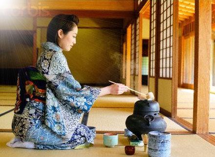 """Résultat de recherche d'images pour """"cérémonie du thé geisha"""""""