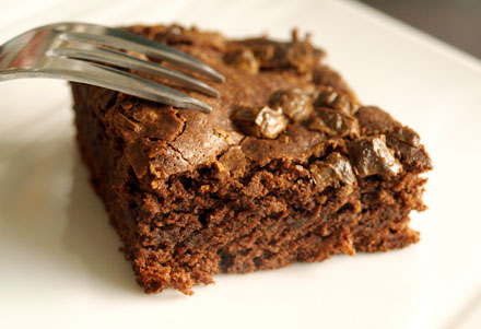 Brownies Au Chocolat La Recette Facile Cookismo