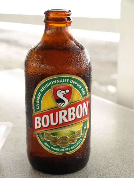 Bière dodo