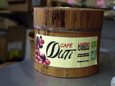 Le café bourbon pointu produit par les Sliti est certifié bio