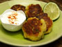 recette crab cakes