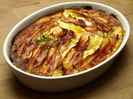 Lardon cookismo recettes saines faciles et inventives - Comment cuisiner courge spaghetti ...
