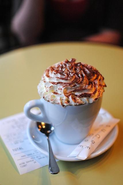 Café viennois © Mara/FlickR