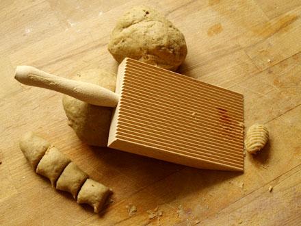 Planchette à Gnocchi