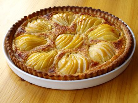 Tarte sucr e cookismo recettes saines faciles et inventives - Peut on congeler des poires ...