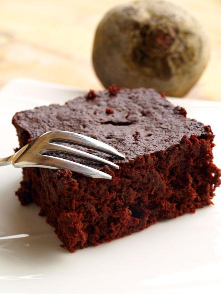 Fondant chocolat betterave cookismo recettes saines faciles et inventives - Recette du fondant au chocolat ...