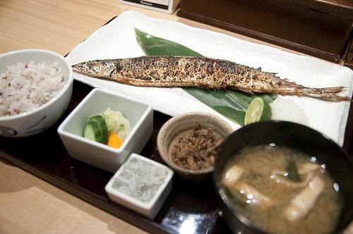 le repas traditionnel japonais inscrit l unesco. Black Bedroom Furniture Sets. Home Design Ideas