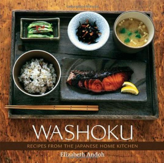 Washoku-book