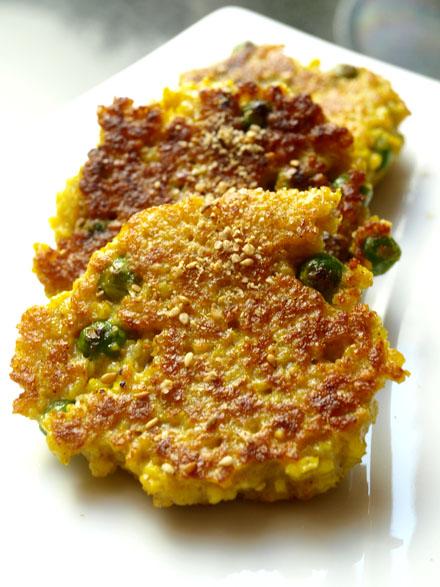 Millet Croquettes Recipes — Dishmaps