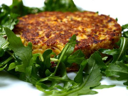 Steak de tofu « Cookismo | Recettes saines, faciles et inventives on