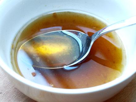 Sauce pour pad thaï