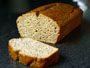 Recette bananabread sans gluten, sans lactose