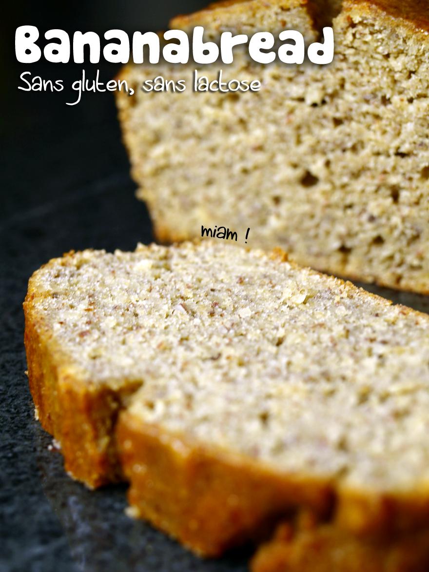 Gateau leger banane sans gluten les recettes populaires blogue le blog des g teaux - Gateau d anniversaire sans gluten ...