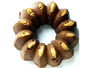 Recette moelleux chocolat noisette, farines de châtaigne et sarrasin